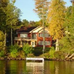 Lakeside Rental Home in Lake Gogebic, MI