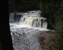Attractions & Lodging in Lake Gogebic, MI