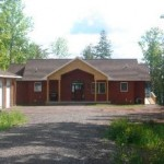 Lake Gogebic Rental Home in Michigan