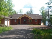 Lodging in Lake Gogebic